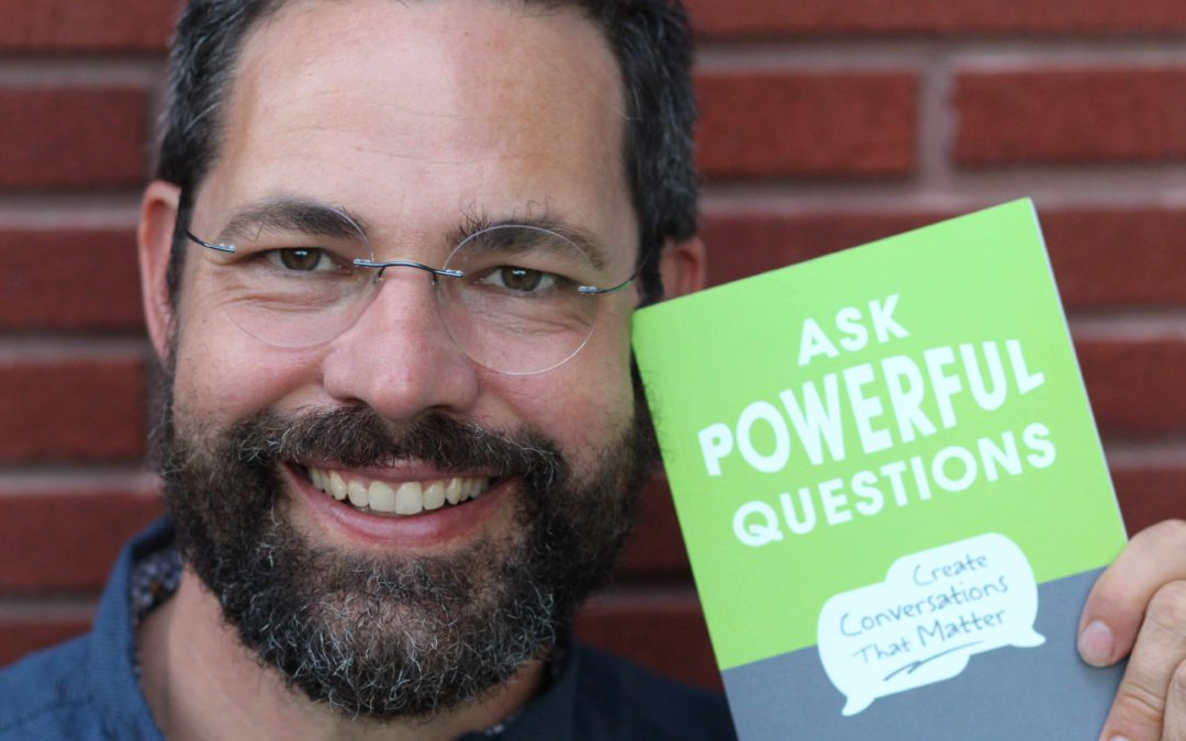 Ask Powerful Questions Audiobook Now Available