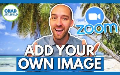 How To Set A Virtual Background In Zoom